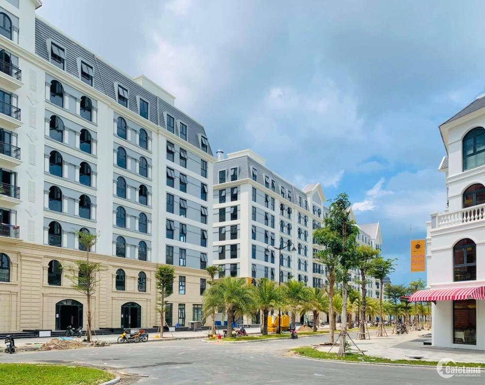 Bán khách sạn Phú Quốc 8 tầng 200m2 đối diện bảo tàng gấu Teddy, vốn chỉ 12,8 tỷ