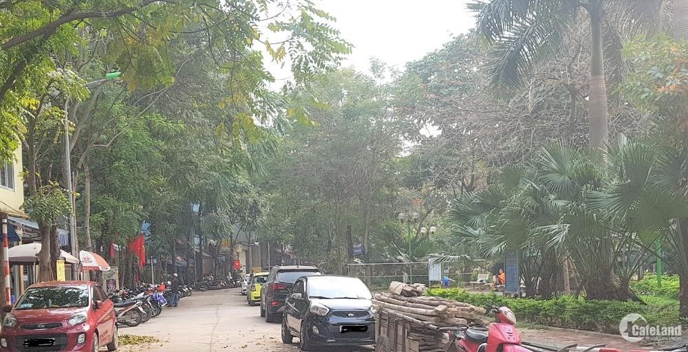 Bán nhà phân lô Trần Quang Diệu, Đống Đa. Vỉa hè, ô tô, KD. 80m2, 8T, 18 tỷ