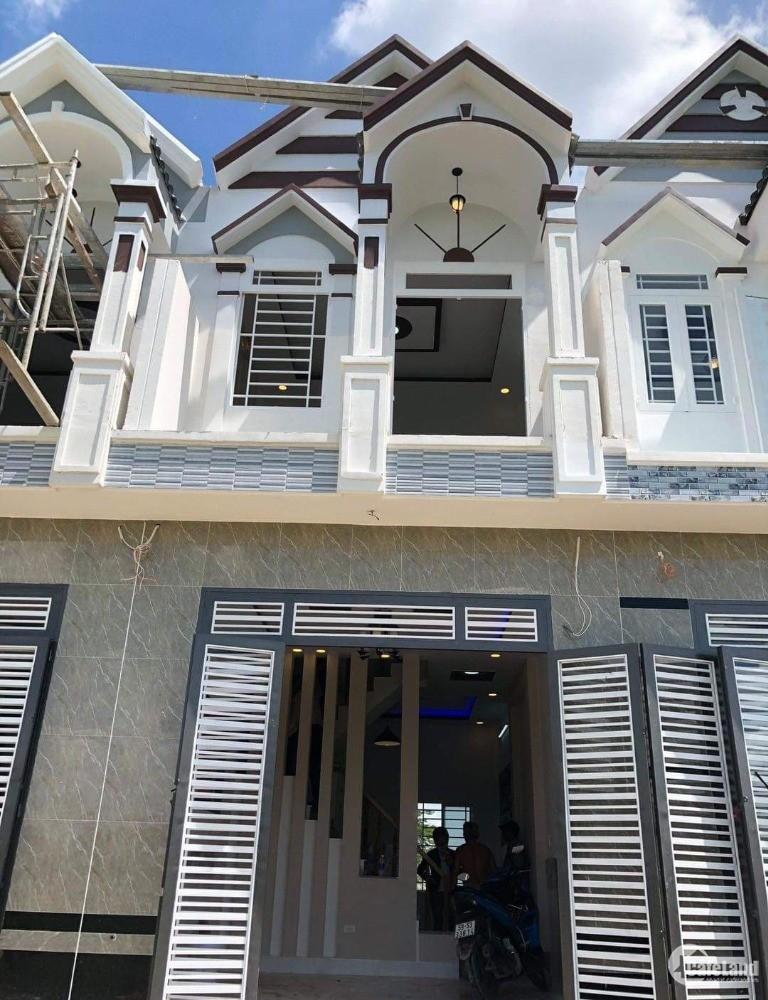 Bán nhà phố 42m2 giá 400tr nhà 1 lầu ,2 phòng ngủ, 2 nhà vệ sinh