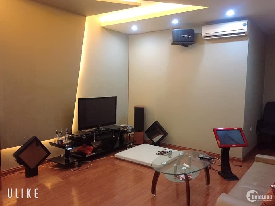 Chính chủ cần bán gấp nhà mặt phố Quận Hoàng Mai 120 m2, chỉ 21 tỷ.