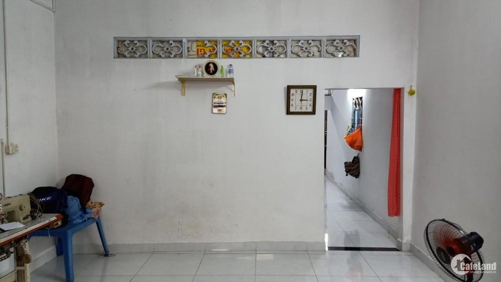 Bán nhà D11/47E đường Phan Thị Tư, Vĩnh Lộc A, B.Chánh KDC 2PN, Sân rộng 12m2 gi