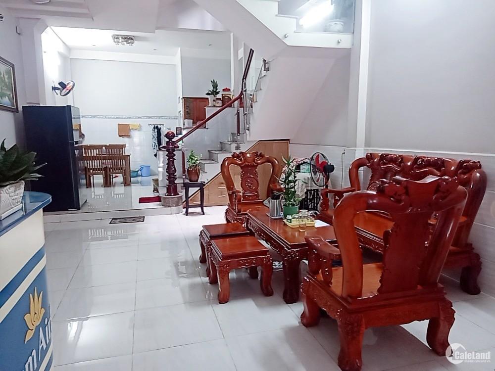 MT KD Tô Ngọc Vân, Q.12, dt: 5x20, hai lầu sân thượng, giá 9.2 tỉ.