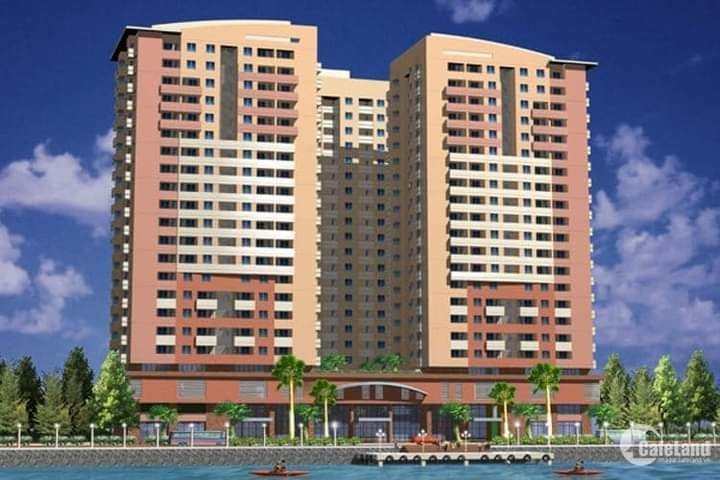 Bán Căn Hộ Lô Góc 72m2 Nhỉnh 3 tỷ-Tòa Nhà Srec 22 Tầng  Quận 3
