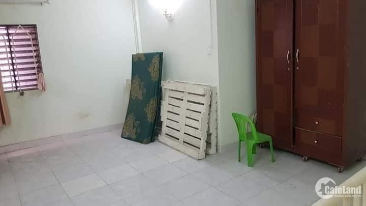 Bán nhà Quận 3 Giá 3Tỷ1 Đường Nguyễn Đình Chiểu Phường 4 Quận 3