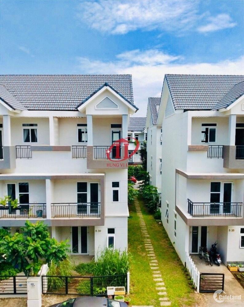 HUNGVILAND Bán Hoặc Cho Thuê Nhà Phố Mega Village Giá Rẻ