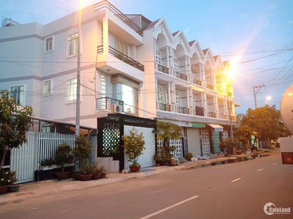Mặt tiền Trần Huy Liệu Quận Phú Nhuận, gần 400m2 giá đầu tư chỉ 63 tỉ