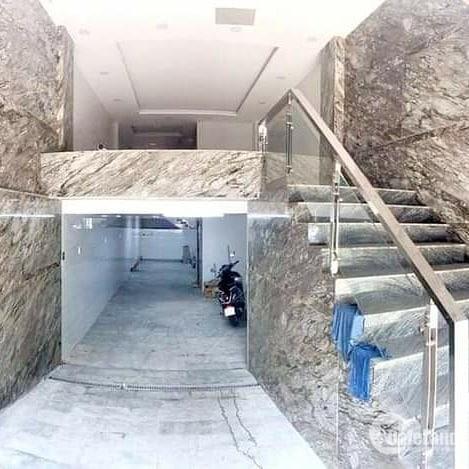 Bán nhà 7 tầng đường Tân Sơn gần sân bay Tân Sơn Nhất