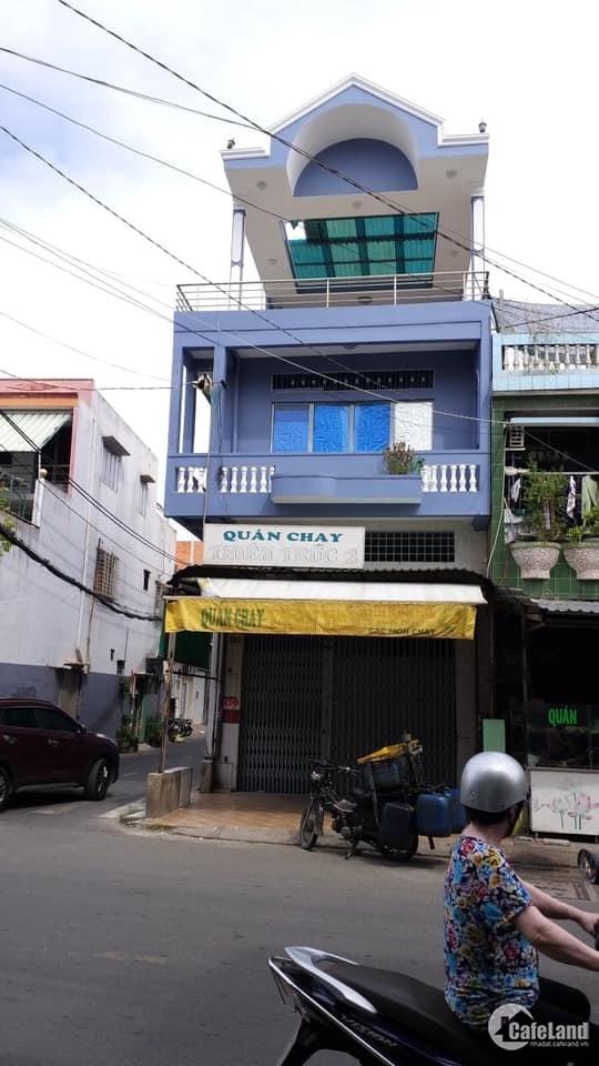 Bán nhà 2 MTKD đường Lý Thánh Tông Tân Phú hạ chào chỉ còn 7 tỷ