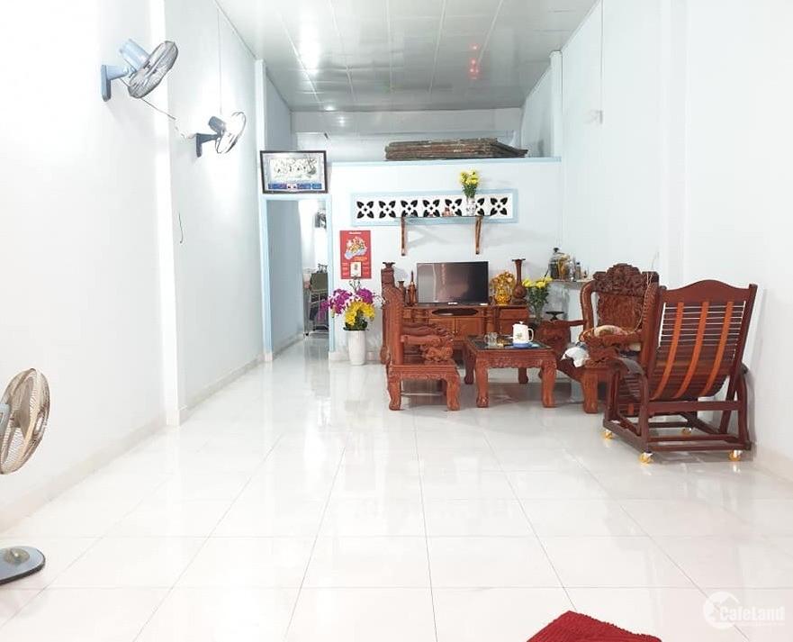 Bán gấp nhà 76m2 Phú Thọ Hòa, Quận Tân Phú, giá 5,3 tỷ (TL)