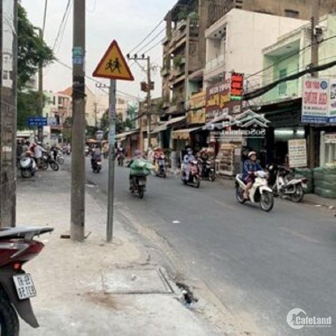 Nhà ngộp Bank, mt KD Trịnh Đình Trọng, Phú Trung, Tân Phú, 111m2, 2 tầng.