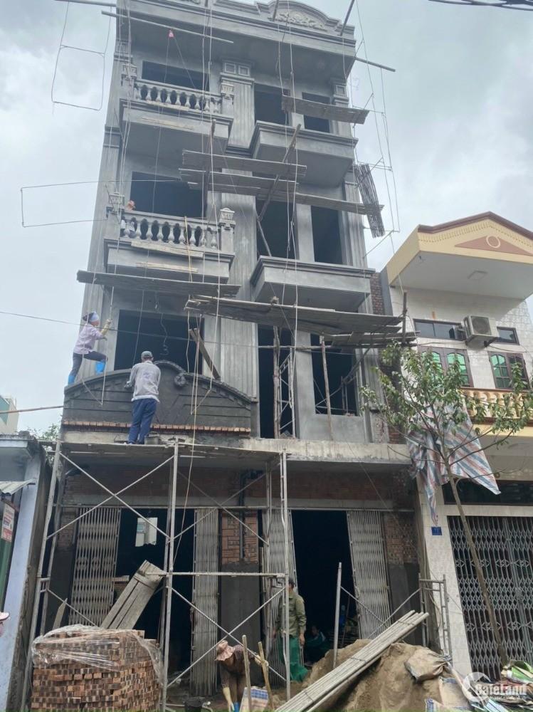 Bán nhà mặt phố Phường Lê Thanh Nghị, TP HD, 68m2, 4 tầng, nhà cực đẹp, 2 tỷ 980