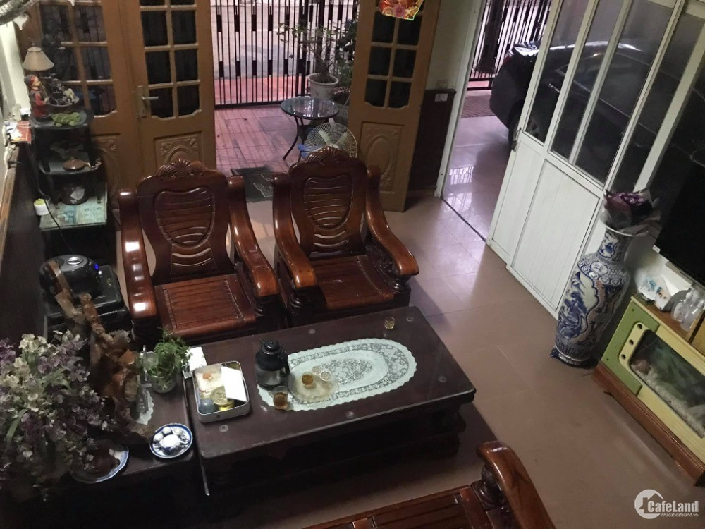Bán nhà mặt phố phường Quang Trung, TP HD 92.3m2, mt 7.57m, 3 tầng, giá cực tốt