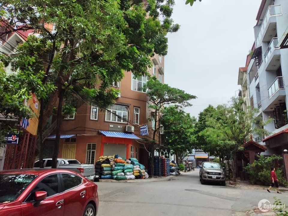 Bán Đất Tặng Nhà Phố Quang Trung, 68m, MT5m, Ô tô tránh, giá 2 tỷ 25