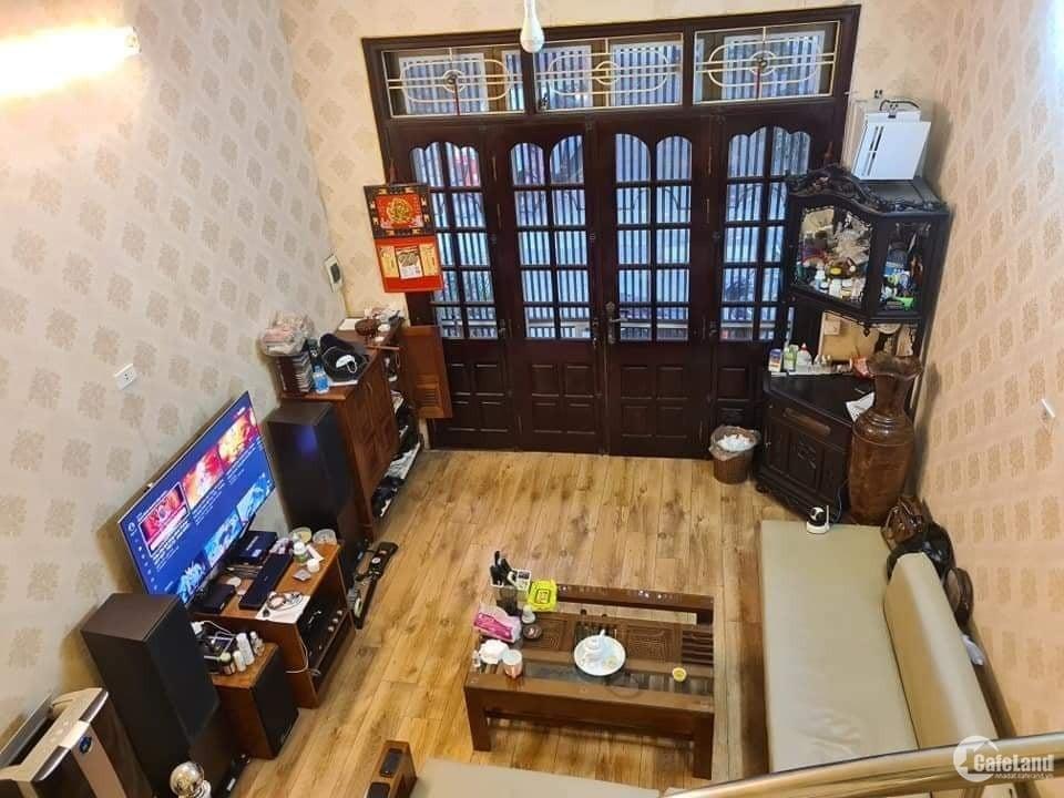 Bán nhà phố Vọng, Hai Bà Trưng, ôto, kinh doanh, nhỉnh 2 tỷ.