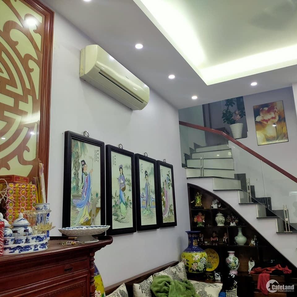 Chính Chủ Bán Nhà Đẹp Rẻ Trương Định Hai Bà Trưng 55m 3.5 Tỷ Ngõ To 0904833848