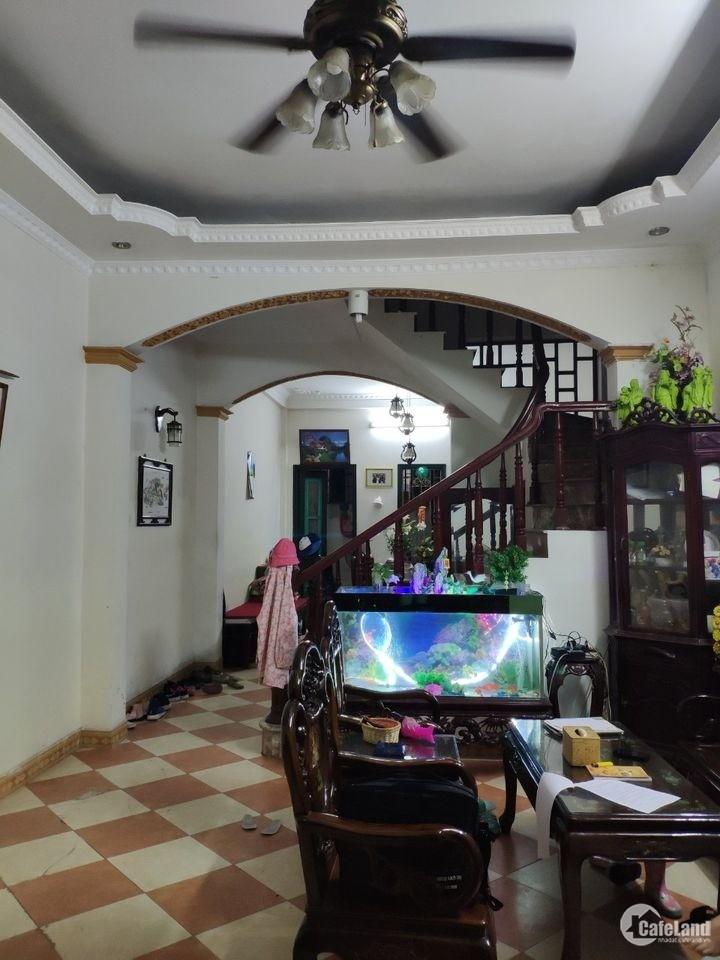 6.5tỷ Nhà phố Lạc Trung,54mx4tầngxMT4.3m,Phân lô,Ôtô cách 10m