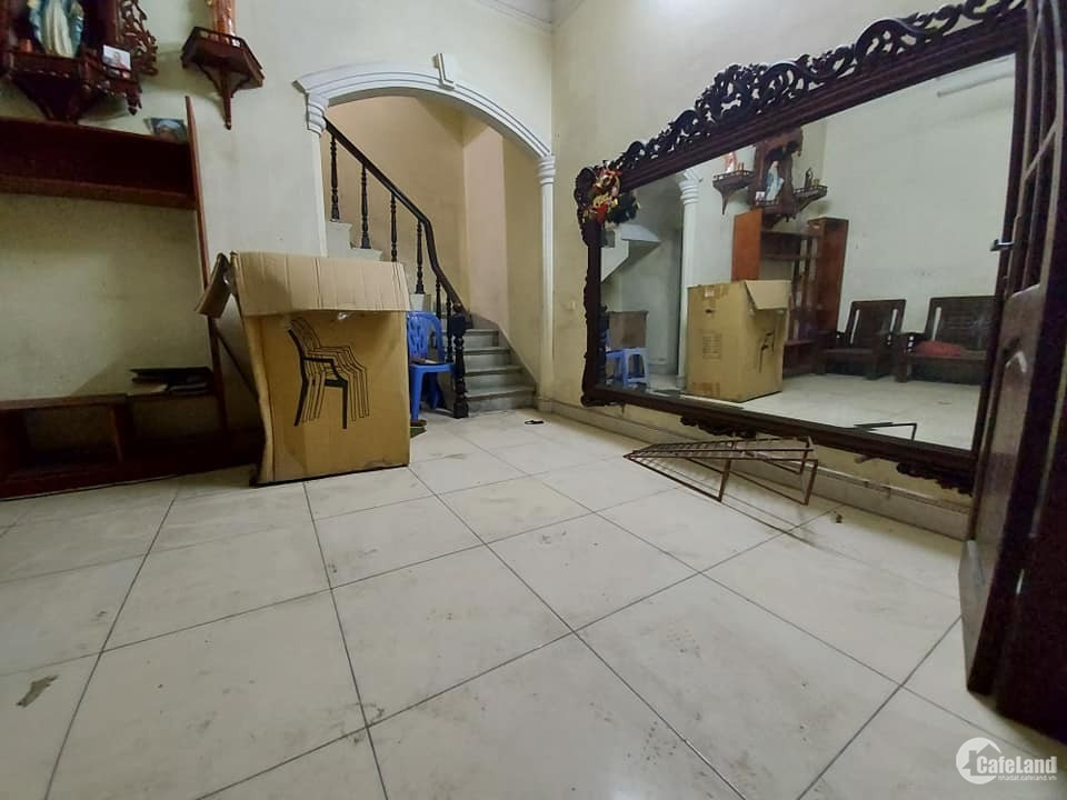 Bán nhà Lương Khánh Thiện, nhà mới, ngõ thoáng, gần hồ, 3.5 tỷ. 0783468579