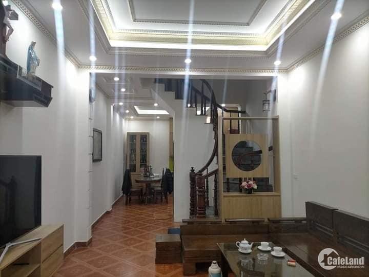 Bán nhà Nguyễn Chính, ĐẸP KHÔNG NGỜ, ô tô, kinh doanh, gara, 6 tỷ. Lh 0783468579