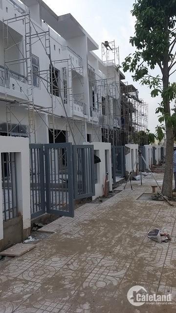 Khu dân cư Thành Đô nhà phố cao cấp quận Ô Môn