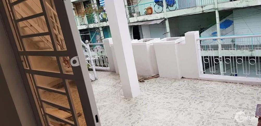 Bán Nhà Đường Nguyễn Thiện Thuật Q.3, 92m2, Mặt Tiền Lớn, Giá Rẻ