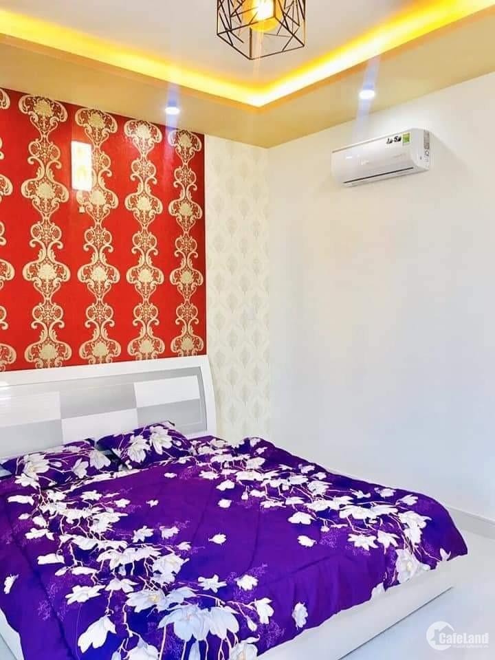 Bán nhà Phạm Hùng P.9 Quận 8, 125m2 giá đầu tư chỉ 9.3 tỉ