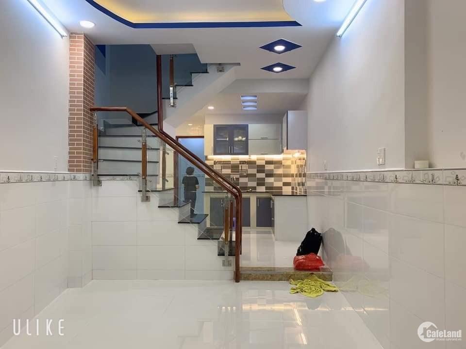 Đừng bỏ lỡ cơ hội sở hữu nhà đẹp rẻ SHR gần ngay Mã Lò, Gía chỉ 1.6 tỷ