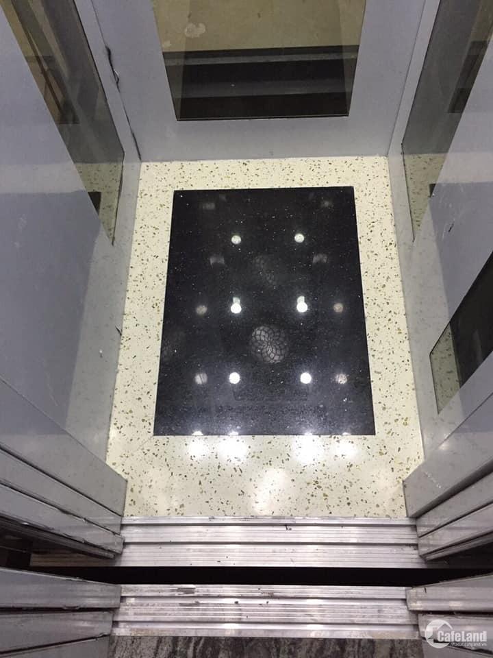 Nhà mới 4 tầng Lê Đức Thọ,P.13,Gò Vấp:HXH,lô góc,có thang máy 48m2 chỉ 4.5 tỷ