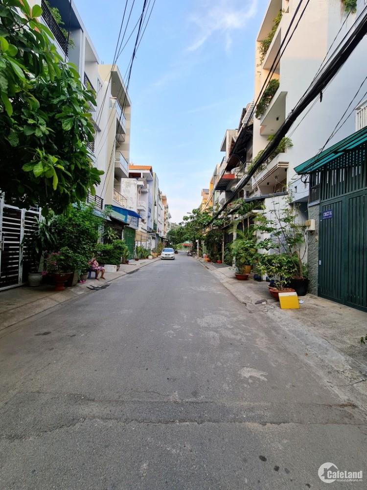 Hot nhất thị trường HXH 1/ Quang Trung 80m2(4x20) giá chỉ 4.950 tỷ TL