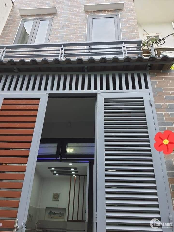 Bán nhà Chính chủ đường Dương Quảng Hàm, GV, 32m2, Giá 2 tỷ950. 0934076883