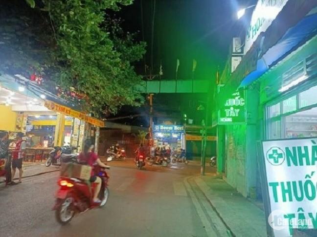 Cần bán gấp nhà C4 90m2 đất đường Phan Huy Ích, ngang 5m, chỉ 59 tr/m2