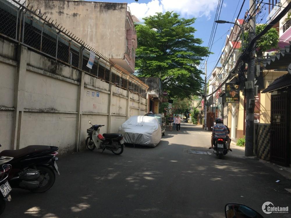 Bán nhà HXT Quang Trung, P8, Gò Vấp, 4x19m, 1 trệt, 1 lầu, ST, 7.1 tỷ
