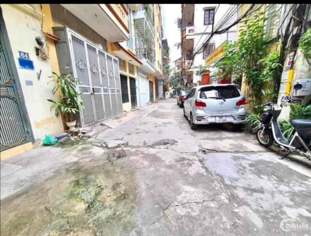 Bán gấp nhà 3 tầng Đặng Văn Ngữ, Q Phú Nhuận, 45m2 đất, vị trí đẹp, giá nhỉnh 6