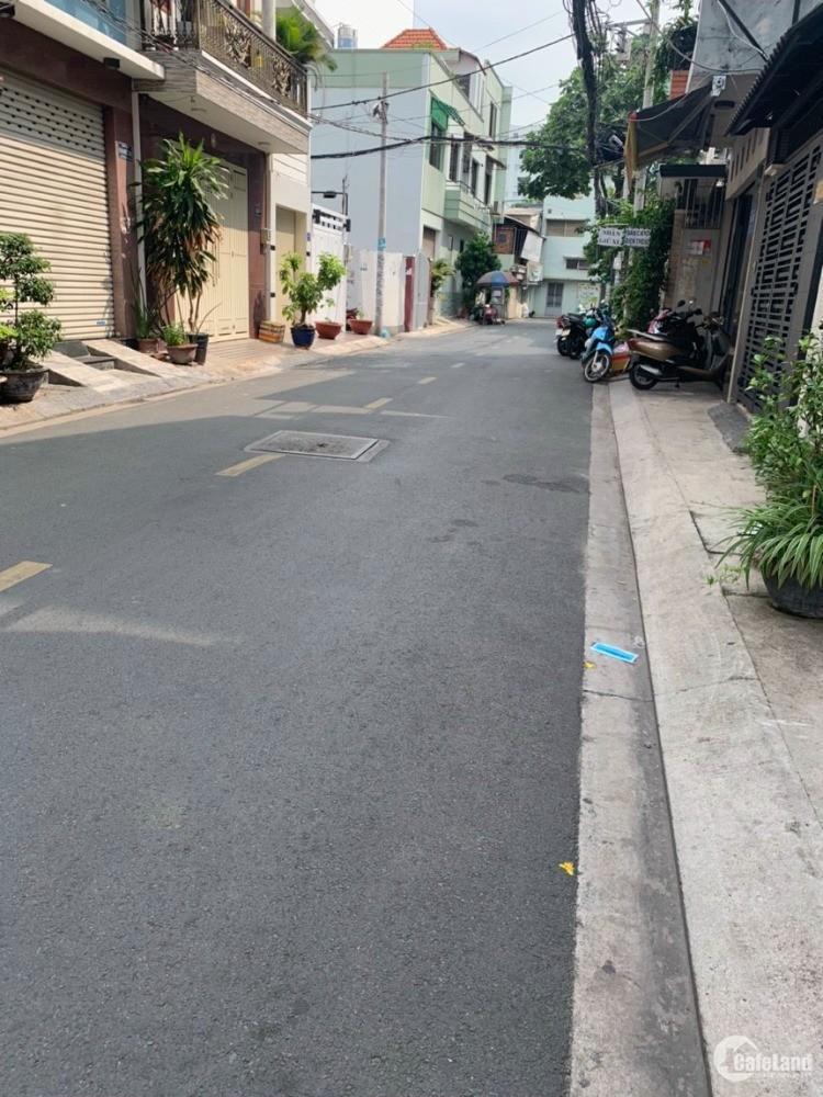 Bán nhà Trường Chinh, Tân Bình, thông Ba Vân, giá rẻ, giấy tờ hợp pháp