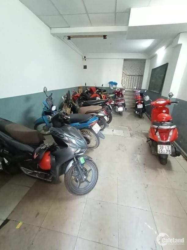 Bán nhà mặt tiền Kênh Tân Hóa, Tân Phú, đang có thu nhập 20tr/tháng