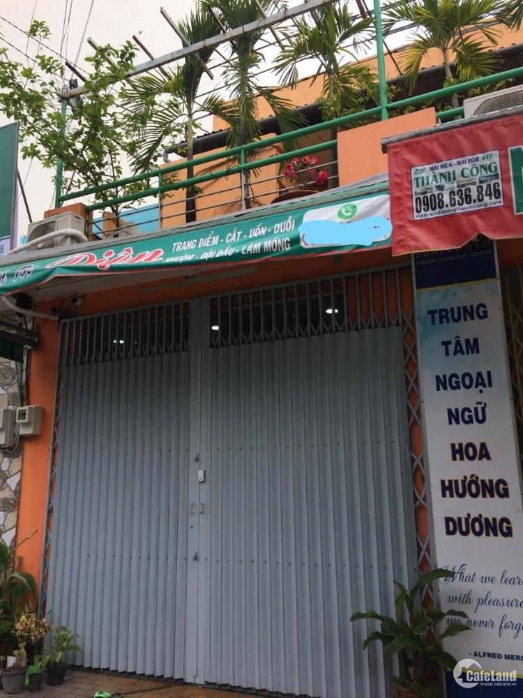 Cần bán nhà chính chủ gần bệnh viện Tân Phú, tiện kinh doanh mọi ngành