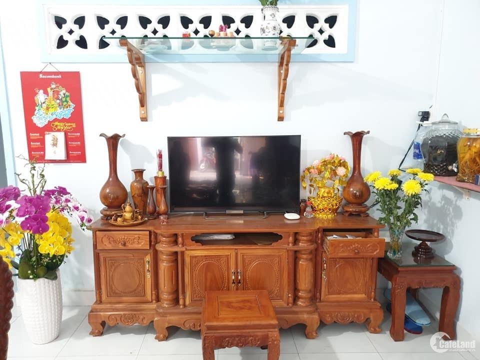 Nhà Trung Tâm Quận Tân Phú – Phú Thọ Hòa – 80m2 – Giá 5 Tỷ 4.