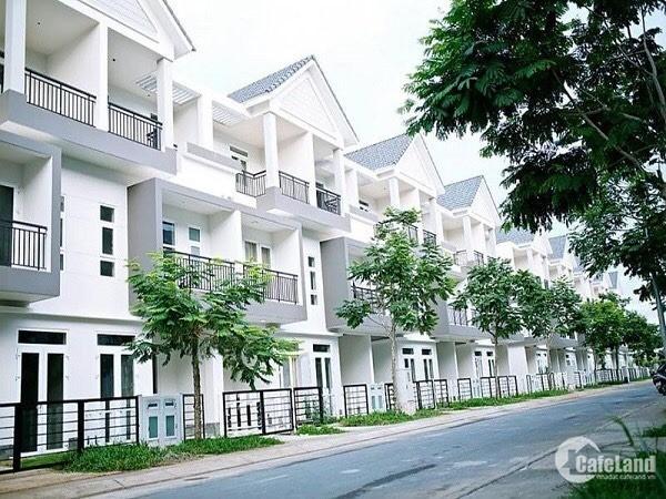 Bán Gấp Căn Nhà Ngay Trung Tâm Phường Tân Phước Khánh Có SHR