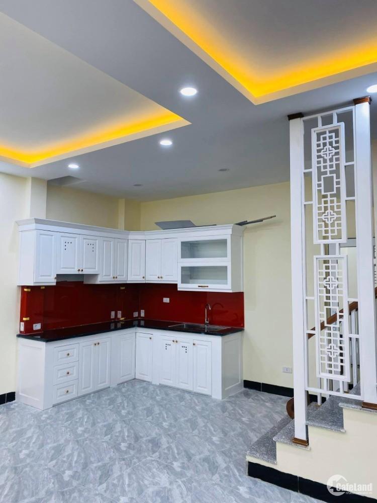 Bán nhà chính chủ Nhân Chính, Thanh Xuân 60m2 - giá tốt nở hậu 2 thoáng - sổ đỏ