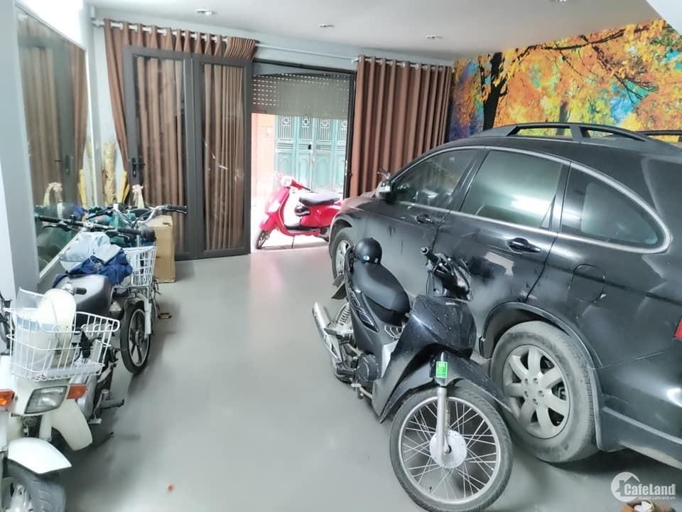 Nhà mặt ngõ VIP Xuân Đỉnh, Bắc Từ Liêm, phân lô - ôtô đỗ cửa, 62m2, giá 7.2 tỷ.