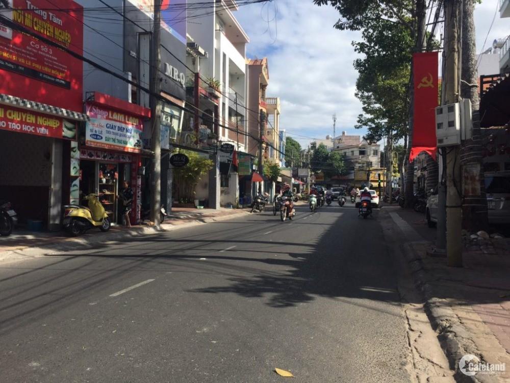Bán nhà 1 trệt 1 lửng 1 lầu mặt tiền Lê Lai Vũng Tàu