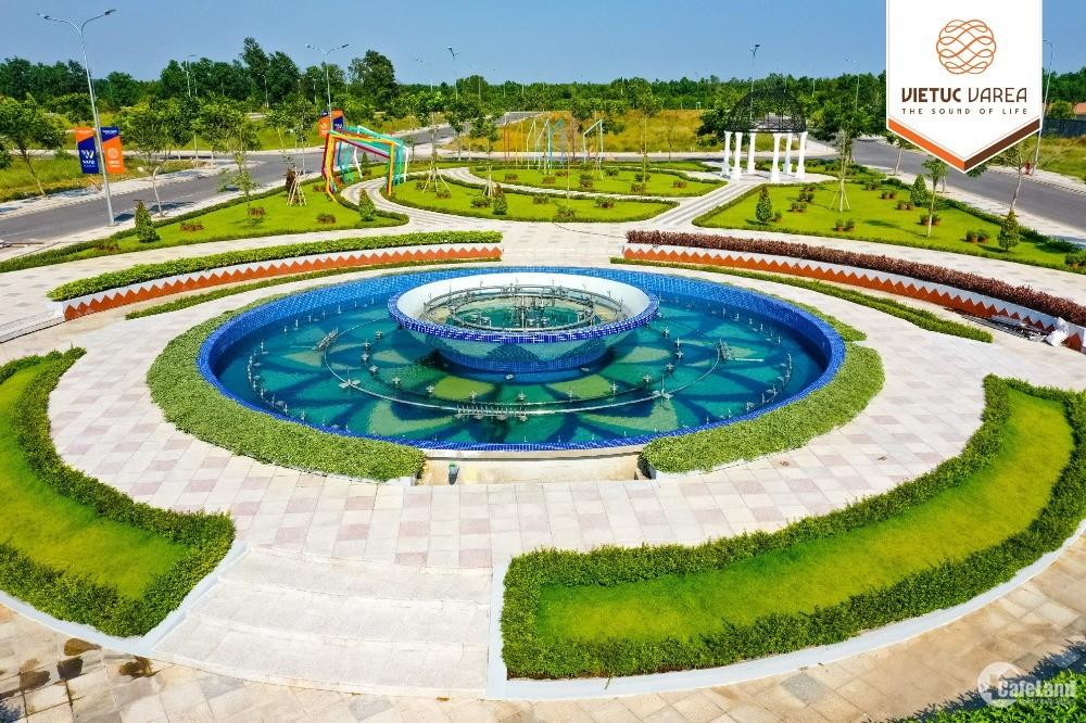 Việt Úc Varea booking phân khu The Centara