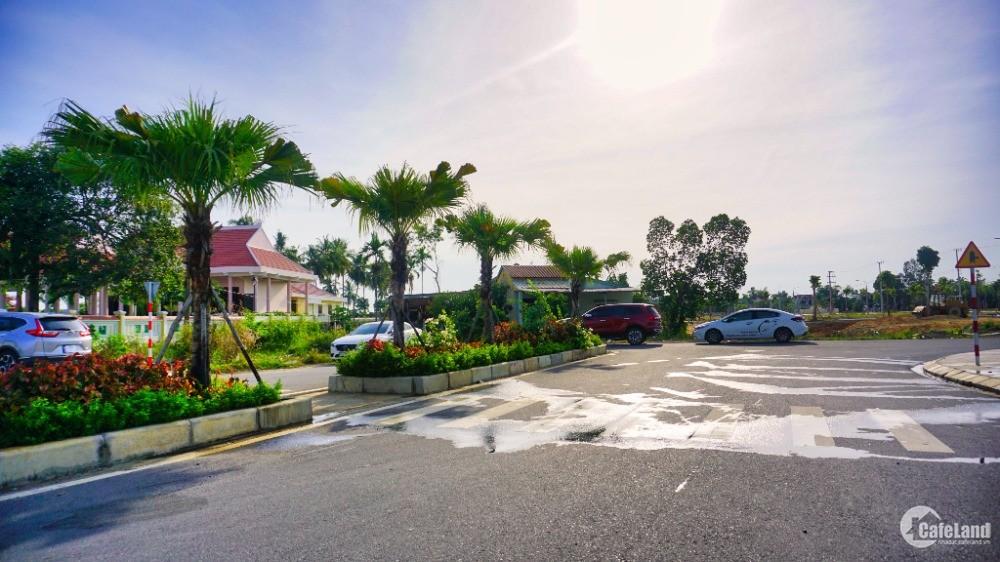 Cần bán đất nền Epic Town phân khu mới ngày đường DH07 (33m) giá gốc chủ đầu tư