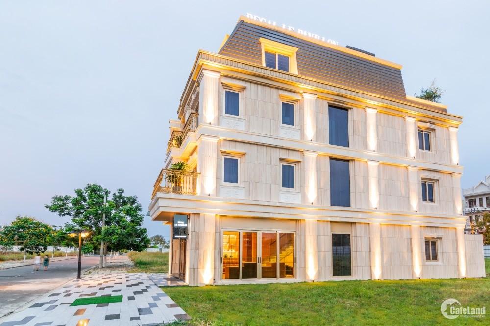 HOT HOT PHỐ ĐI BỘ KINH DOANH 24/24 tại Tp Đà Nẵng chỉ có 2.300.000.000