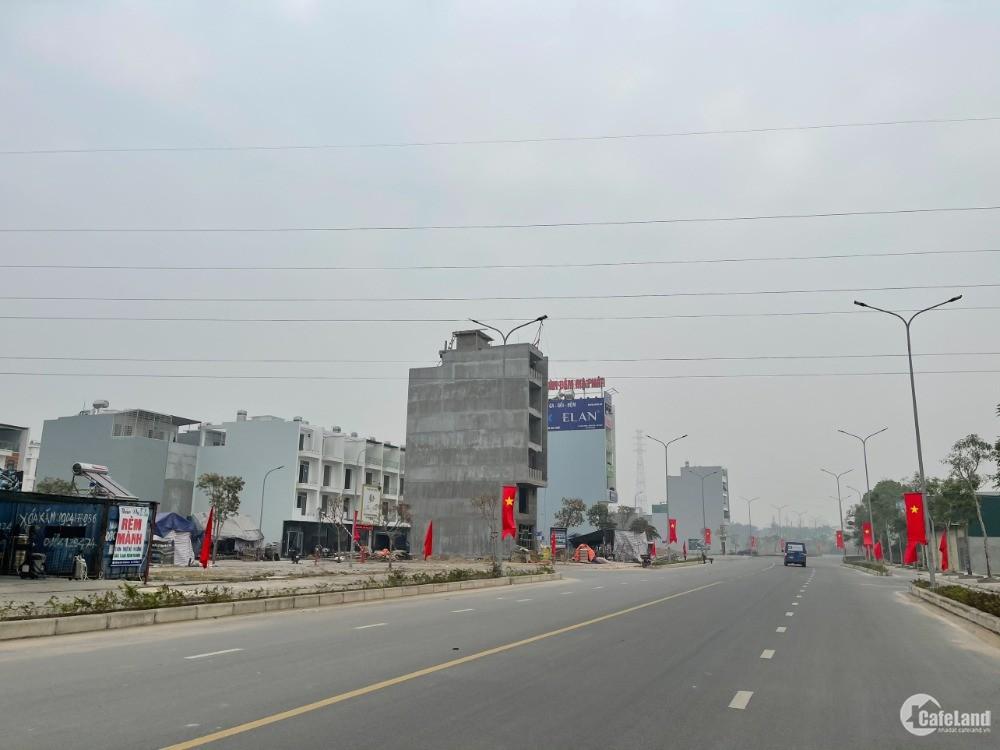 Chính chủ đứng bán lô đất Hùng Vương , Hồng Bàng , đường rộng 10m LH:0347391919