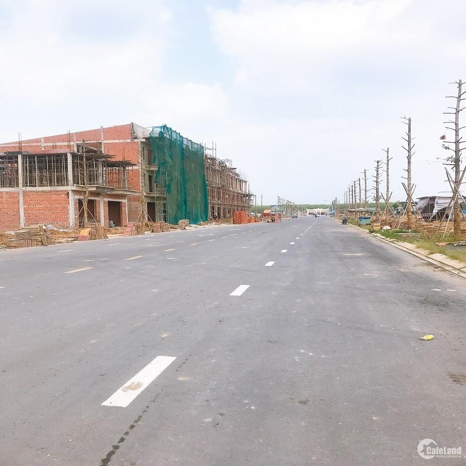 Đất nền sân bay Long Thành, sổ đỏ, giá đầu tư - 0969 119 772