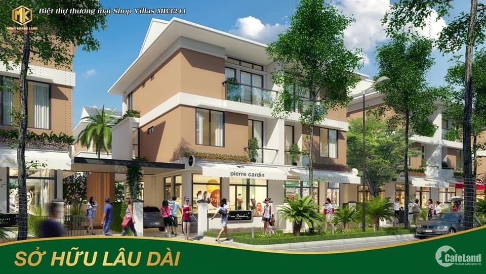 Dự án Khu đô thị Đông Hương tại thành phố Thanh Hóa-mb3241