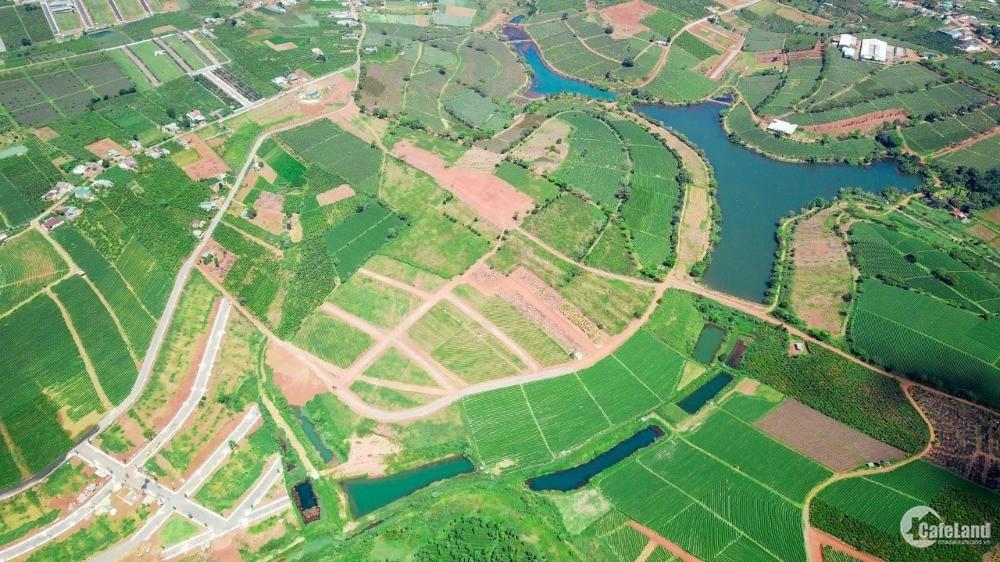 đất nền nghĩ dưỡng tp bảo lộc view đẹp giá chỉ từ 379 triệu