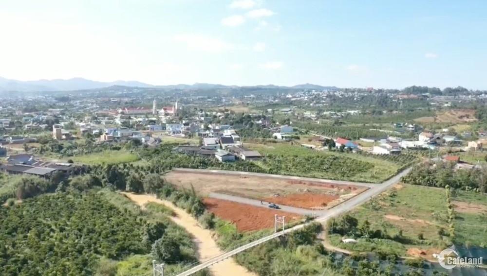 chỉ 7 trăm triệu sở hữu ngay 300M2 đất thổ cư