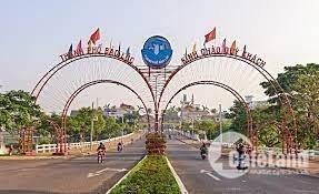 gia đình cần vốn kinh doanh nên bán gấp lô đất full thổ cư tại phường Lộc Phát