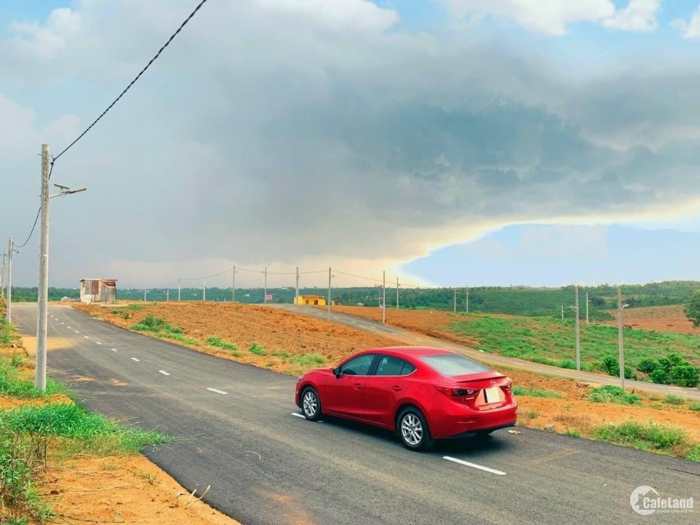Cần ra gấp lô đất chính chủ ở Bảo Lộc, Diện tích 150m2 thổ cư 120m2 giá 400tr